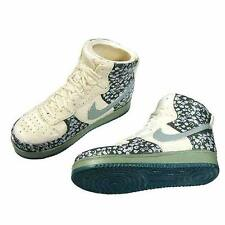1/6 Scale Recon Stash Action Figure Air Force One hi-top shoes