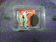 APRILIA REAR BRAKE PADS MOTO 6.5 PEGASO 650 ETX RX 125 1992-2000 AP8113595