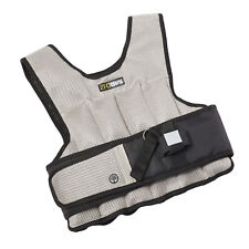 ZFOsports 20LBS SHORT STYLE ADJUSTABLE WEIGHTED VEST
