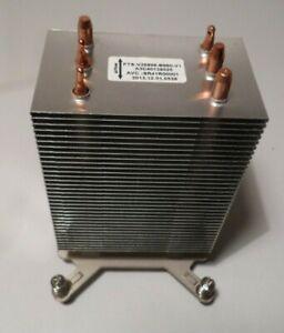 Fujitsu CPU Kühler Primergy TX150 S8 TX200 S7 TX2540M V26898-B980-V1 A3C40139525