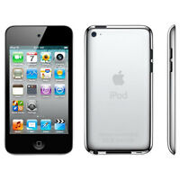 Apple iPod touch 4th Generation Black (8GB) Good Condition