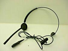Plantronics EncorePro HW540 Mono Headband Corded Quick-Disconnect Office Headset