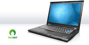 Lenovo Thinkpad T410, Intel Core i5-520M, 4GB Ram, 1TB HDD, Windows 10 Pro