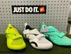 Nike SuperRep Cycle Indoor Cycling Shoes Peloton Volt Green White CJ0775