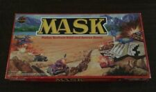Mask Boardgame