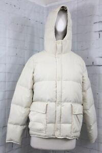 Burton Mage Snowboard Jacket women's Size Medium Canvas New