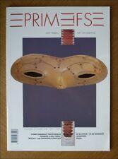ART TRIBAL AFRIQUE ESQUIMAU - REVUE PRIMITIFS N° 3 1991