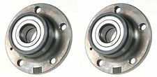 Hub Bearing for 2010 Volkswagen Tiguan Fit FWD/RWD Only-RearSet