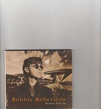 Robbie Robertson- Showdown at Big Sky US promo cd
