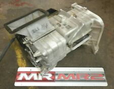 Toyota MR2 MK2 Air Conditioning Interior Air Distribution Ducting - 3rd Section