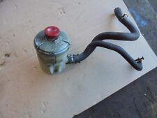 honda acord mk7 2.2 idtdi power steering reservoir 2007