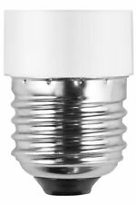 mumbi Lampensockel Adapter E27 auf E14 Lampenfassung