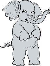 New Listing30 Custom Cute Elephant Personalized Address Labels