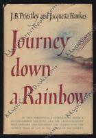 '55 JOURNEY DOWN A RAINBOW Native Americans PUEBLO Navajo ZUNI Southwest HISTORY