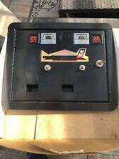 New ListingVintage 1980's Bally Midway Arcade Coin Door For Arcade Games