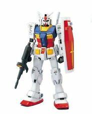 Pg Rx-78-2 Gundam Unleashed 1/60 Bandai acconto PRENOTAZIONE 3rd Batch