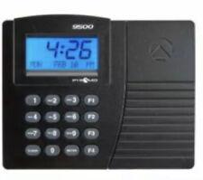 Pyramid Time Systems Ttproxek Timetrax Elite Ethernet Proximity Time Clock 9500