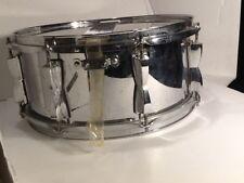 Vintage drum W/strainer throw off