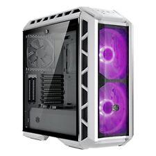 Cabinet E-atx Midi Tower Cooler Master Mcm-h500p-wgnn-s00 MasterCase H500p Bianc