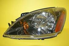 MITSUBISHI Lancer 2003-07 Clear Headlight LEFT