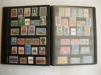 ITALIE: COLLECTION TIMBRES NEUFS xx 1956-1972 A VOIR