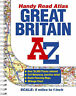 Great Britain Handy Road Atlas, Great Britain , Good | Fast Delivery