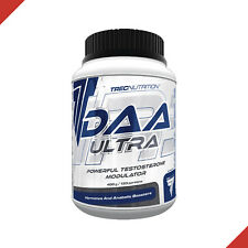 Trec Nutrition DAA Ultra 400g natürlicher Testosteron Booster D-Asparginsäure