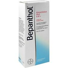 Bepanthol Koerperlotion Plus   200 ml   PZN2293526