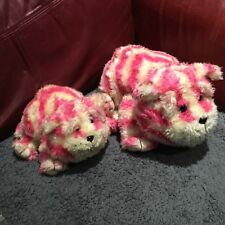 "TVs ""BAGPUSS"" Soft Cuddly Toy Cat from Golden Bear Products x2 Sizes No talking"