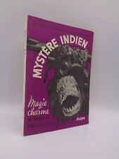 Mystery Indian Magic Charm Und Contes von Amerika Latin 15 Abbildungen 1953