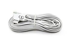 10m DSL IP Kabel AVM Fritzbox VoIP 7390 7490 7360SL 7362SL 7330SL 7360 7412 7240