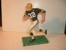 1960's Pittsburgh Steelers #32 Running Back Hartland Football Statue