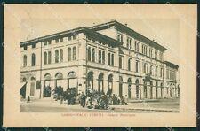 Verona San Bonifacio cartolina QK7478