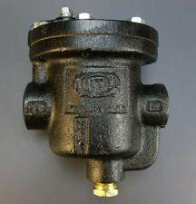 "New United Brass Works C-850-B 850 Steam Trap 1/2"" 125 Psi"