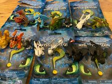 SPIN MASTER HOW TO TRAIN YOUR DRAGON MYSTERY MINI FIGURES The Hidden World New