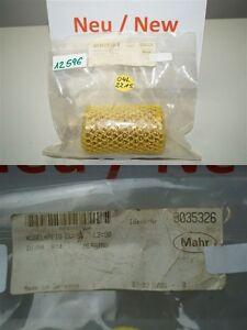 Mahr Ball Cage Dw = 50 L2=90 D1=58 K=4 Brass 9035326
