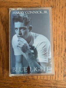 Harry Connick Jr Blue Light Cassette