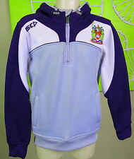 WIGAN WARRIORS  Tech Hoody Kids Size 10