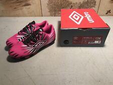 Umbro (Arturo 3.0) Youth Soccer Shoes (13K) NIB