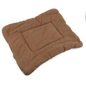 Pet Bed Dog Cat House Puppy Mattess Cushion Mat Soft Warm Sleeping Nest Blanket