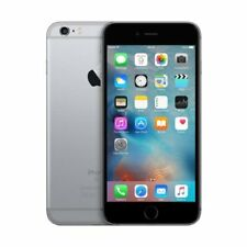 A234161 Smartphone Apple iPhone 6s Space Gray