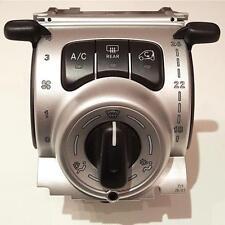 Smart W451 ForTwo Klimabedienteil Heizungsbedienteil Bedienteil Heizungregler V0