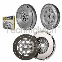 Nationwide 2 Piezas Kit de Embrague y Luk Dmf para CITROËN C4 Picasso i MPV 1.6