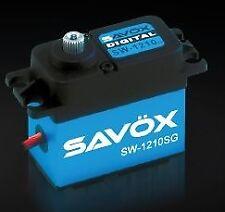 Savöx Servo SW-1210SG --wasserdicht--