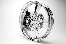 "21"" Front Harley Davidson Wheel for 14-17 Road Glides no/ABS"