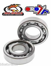Kawasaki KLX300(R) KLX 300R 1997 - 2007 All Balls Crankshaft Bearing & Seal Kit