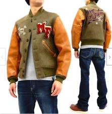 Mister Freedom X Sugar Cane 2018 Headquarters Jacket Mens Iron Heart NF Size 40