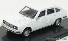 Pego pg1029 scala 1/43 lancia beta berlina serie 1 1972 white