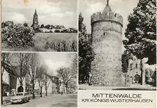 Mittenwalde Kr. Königs Wusterhausen