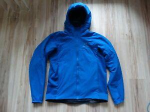 Mens Arcteryx Arc'teryx Atom hodded jacket jacke size M MEDIUM